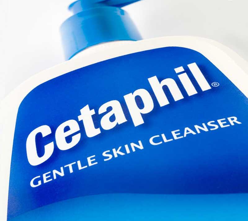 Cetaphil Gentle Skin Cleansing