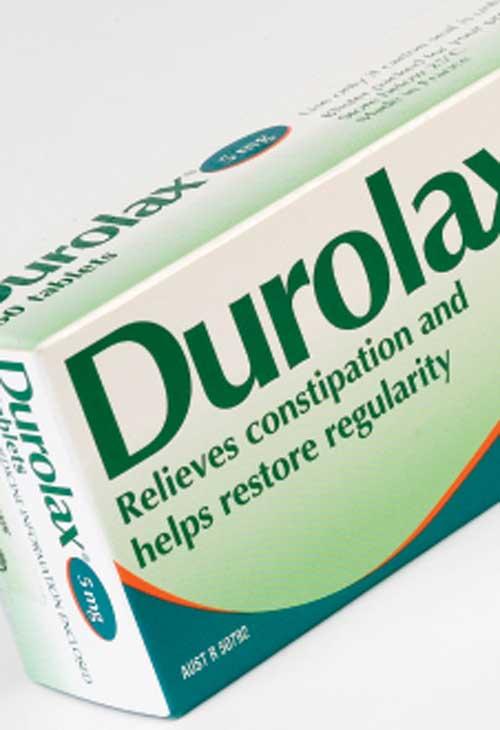 Durolax Packaging by Brandor