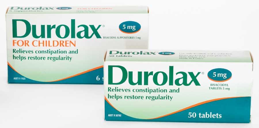 Durolax for Children