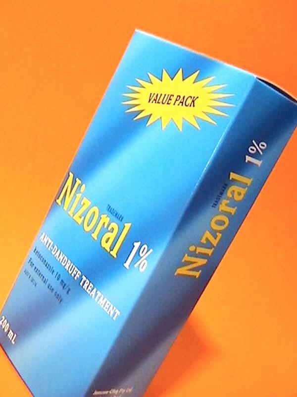 Nizoral-1%